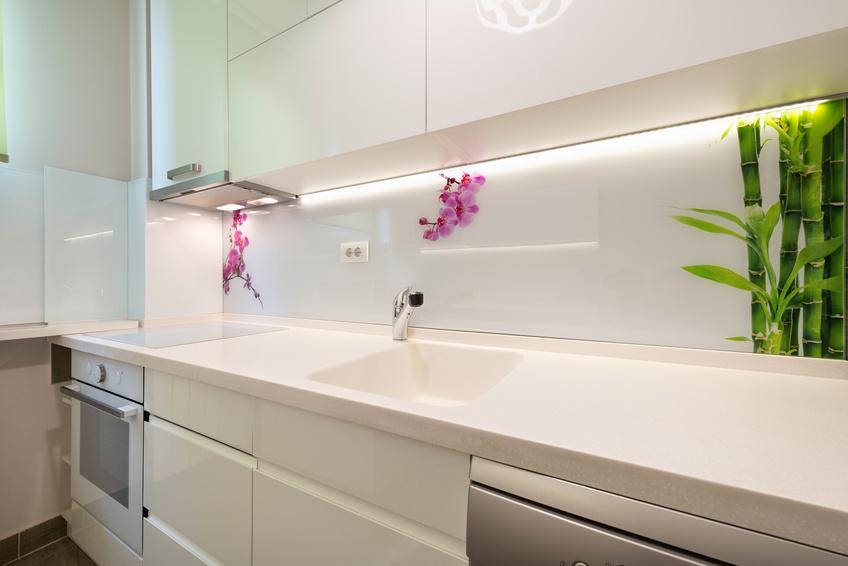 Relativ LED-Küchen-Rückwand gefertigt nach Maß › LED - Grosshandel - LIANG HE29